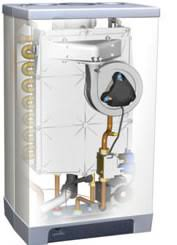 Intergas combi gas boiler review
