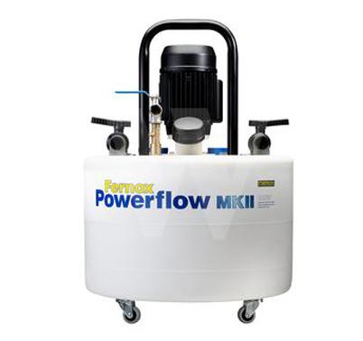 powerflush